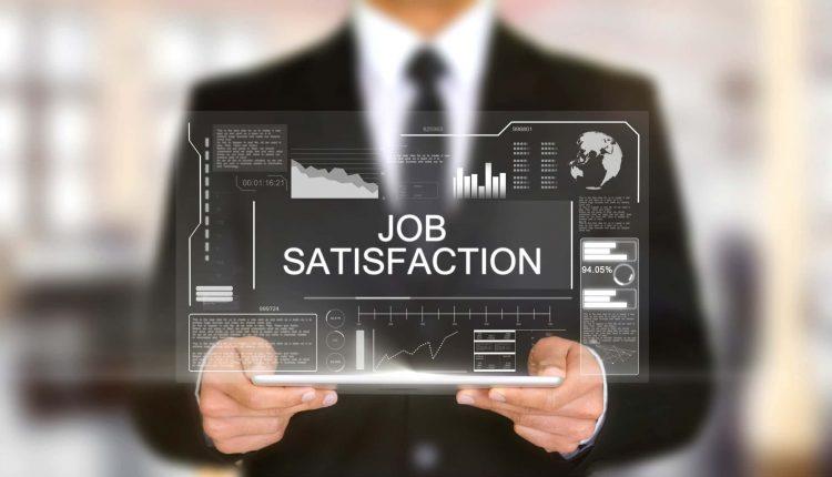 رضایت شغلی به چه معناست؟ + دانلود رایگان پرسشنامه رضایت شغلی
