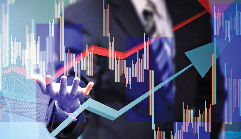 رشد شاخص کل بازار بورس با شیبی ملایم تا پایان سال 99