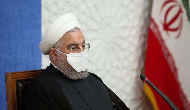 حسن روحانی بورس در شرایط فعلی نیاز به ثبات و آرامش دارد